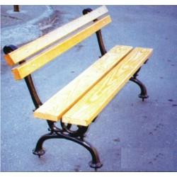 Παγκακι μαντεμενιο 5 ξυλων